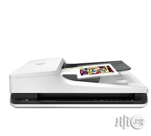 HPScanjet Pro 2500 F1 Document Scanner   Printers & Scanners for sale in Lagos State, Ikeja