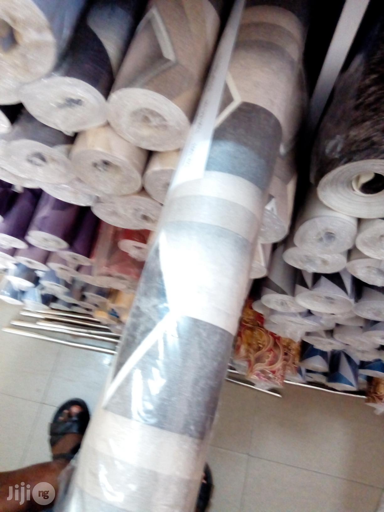 Wallpaper 3D Panels   Home Accessories for sale in Enugu, Enugu State, Nigeria