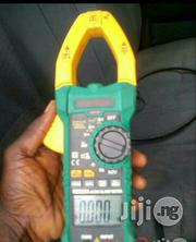 Mastech AC/DC Clamp Meter | Measuring & Layout Tools for sale in Lagos State, Ojo