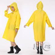 Rain Coat Slicker | Clothing for sale in Lagos State, Agboyi/Ketu