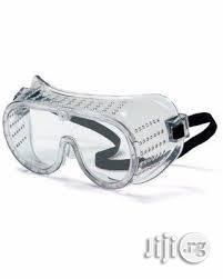 Rubber Goggle For Safety | Safety Equipment for sale in Agboyi/Ketu, Lagos State, Nigeria
