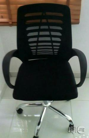 Classy Swivel Office Chair | Furniture for sale in Lagos State, Ikeja