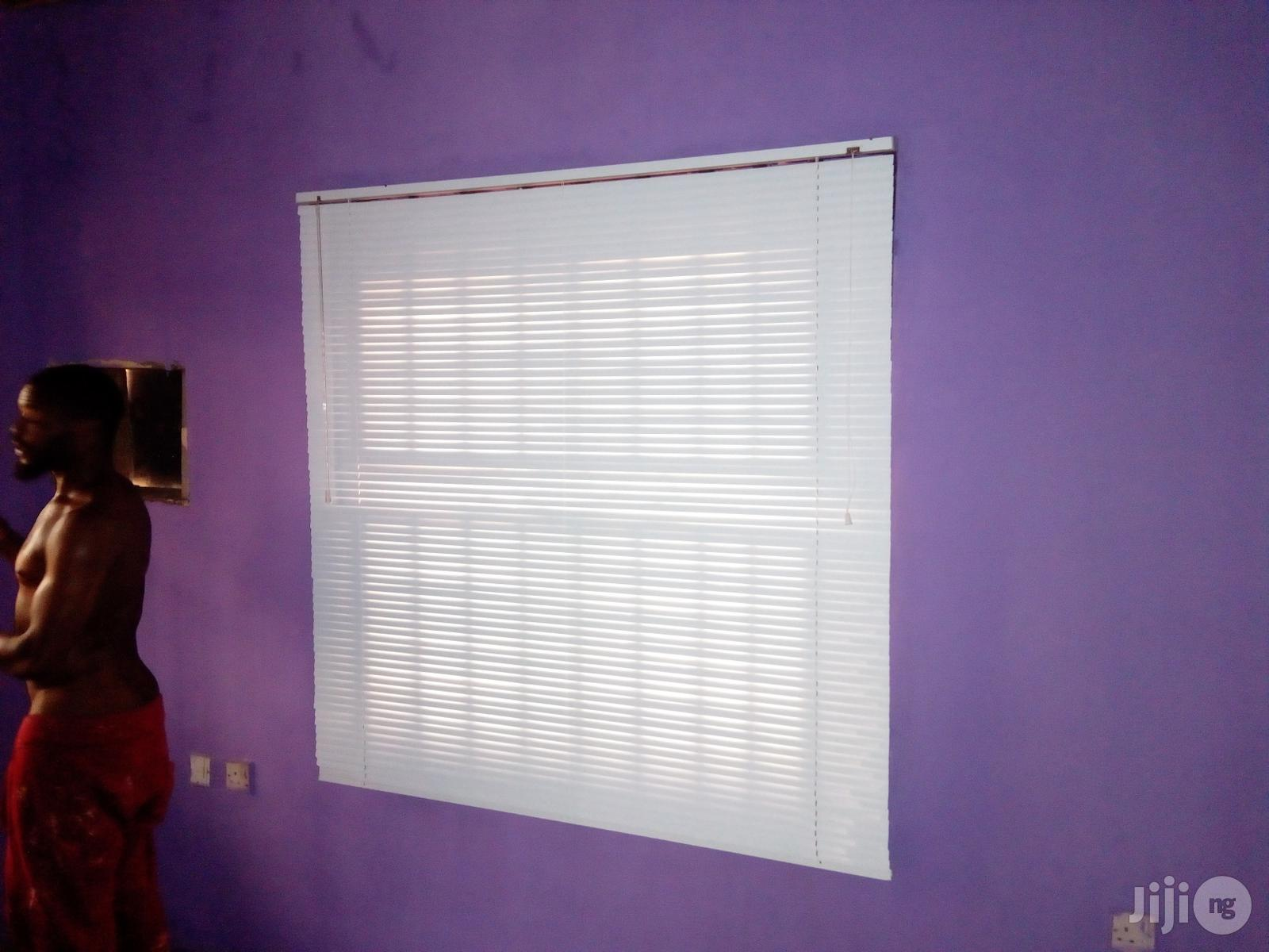 Window Blind Interior Curtain | Home Accessories for sale in Port-Harcourt, Rivers State, Nigeria