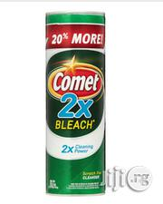Comet 2X Kitchen & Bath Cleaner | Baby & Child Care for sale in Lagos State, Ikeja