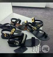 Giuseppe Zanotti Chained Sandals | Shoes for sale in Lagos State, Ojo