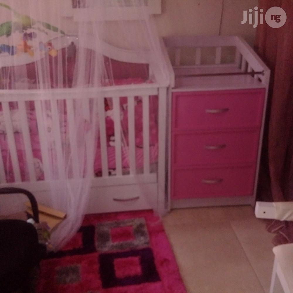 Baby Cot For Kids