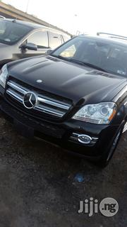Mercedes-benz GL450 2009 Black | Cars for sale in Lagos State, Apapa