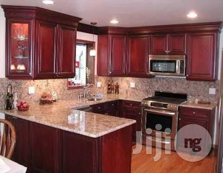 Kitchen Top Or Cabinet Marble