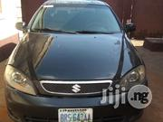 Suzuki Reno 2008 Black | Cars for sale in Delta State, Aniocha South