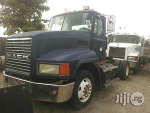 Tokunbo CH Mack Six Tyres Trailer Head Truck   Trucks & Trailers for sale in Lagos State, Apapa