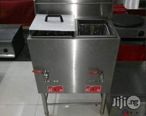 40 Litres Deep Gas Fryer   Restaurant & Catering Equipment for sale in Lagos State, Ojo