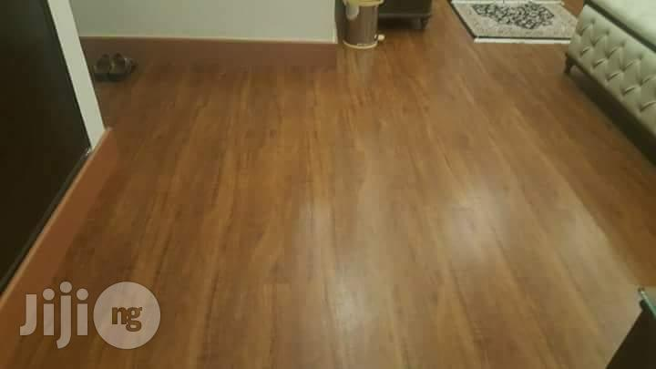 Wooden Floor Tiles Professional | Building Materials for sale in Oshimili South, Delta State, Nigeria