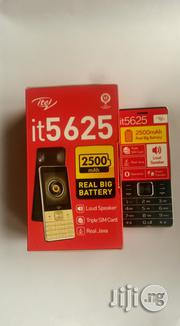 Itel 5625 - Tripple Sim | Mobile Phones for sale in Abuja (FCT) State, Asokoro