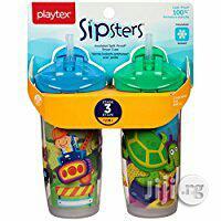Playtex Cups