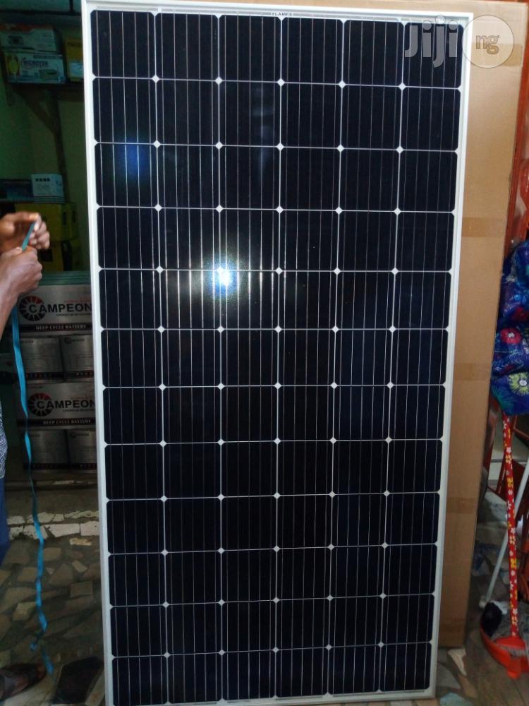 Archive: Solar Panel 300watts Mono