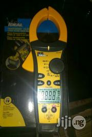 Ideal 61-775 AC/DC Clamp Meter   Measuring & Layout Tools for sale in Lagos State, Ojo