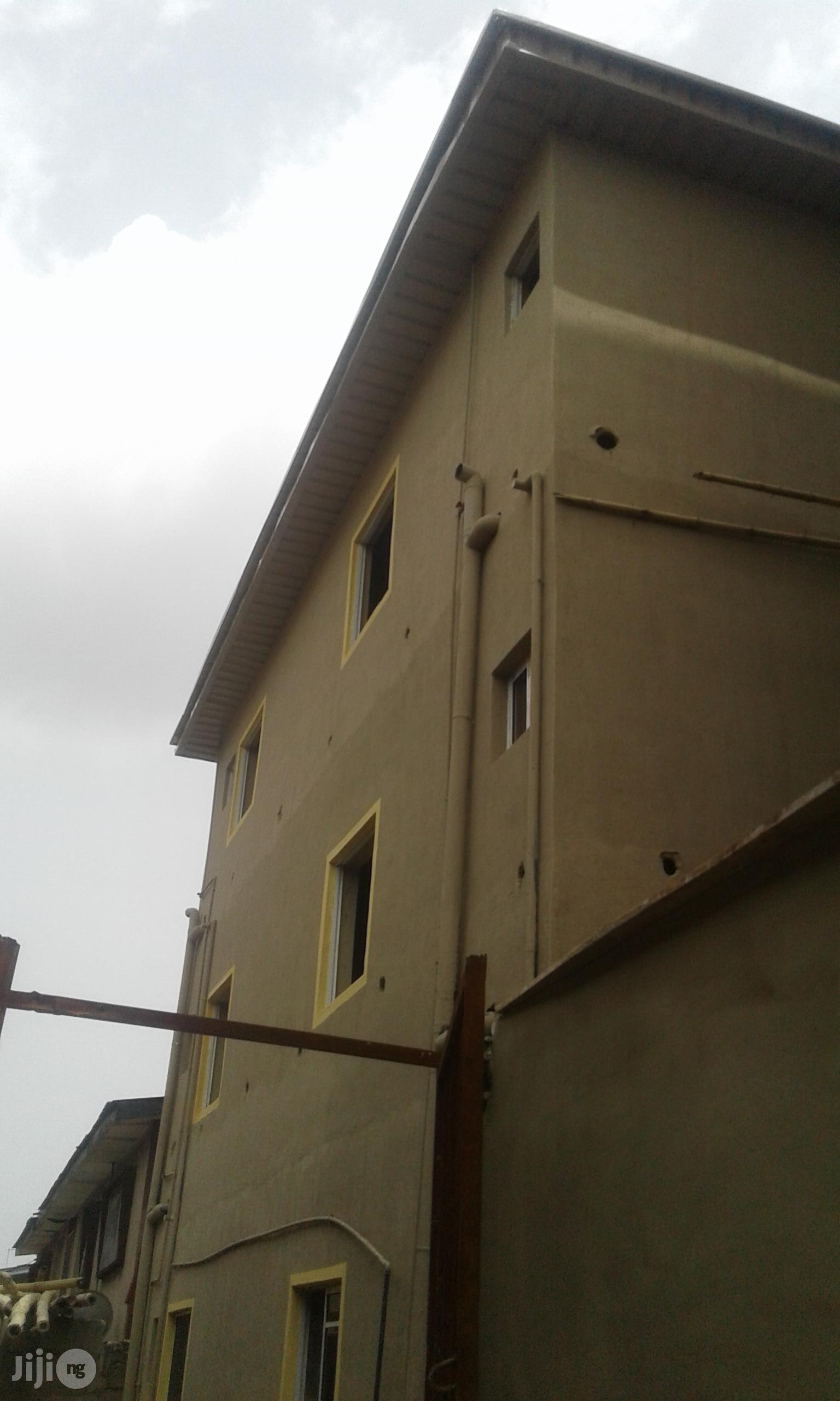 Spacious Studio Appartment For 18yrs Lease In Akoka Bariga