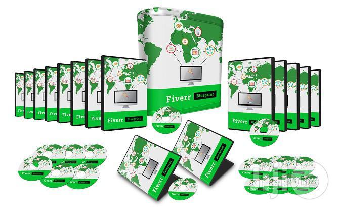 Archive: Fiverr Blueprint | Video Course
