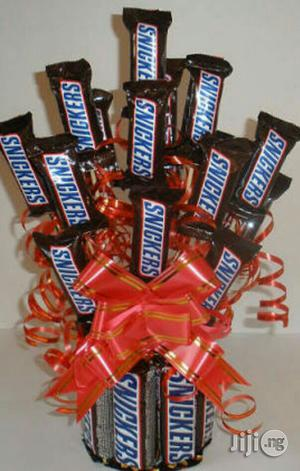Chocolate Surprises   Meals & Drinks for sale in Lagos State, Lekki