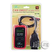 Viecar CV300 OBDII Car Diagnostic Tool Code Scanner | Vehicle Parts & Accessories for sale in Lagos State, Ikeja
