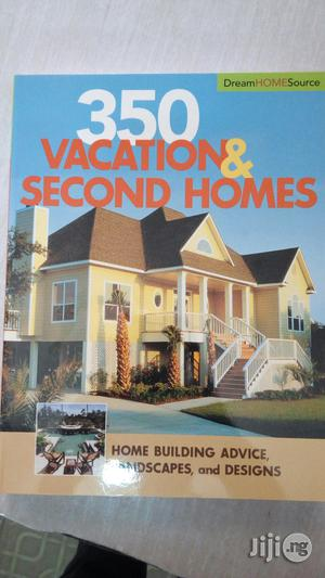 Vacation & Second Home Building Plan   Building & Trades Services for sale in Lagos State, Yaba