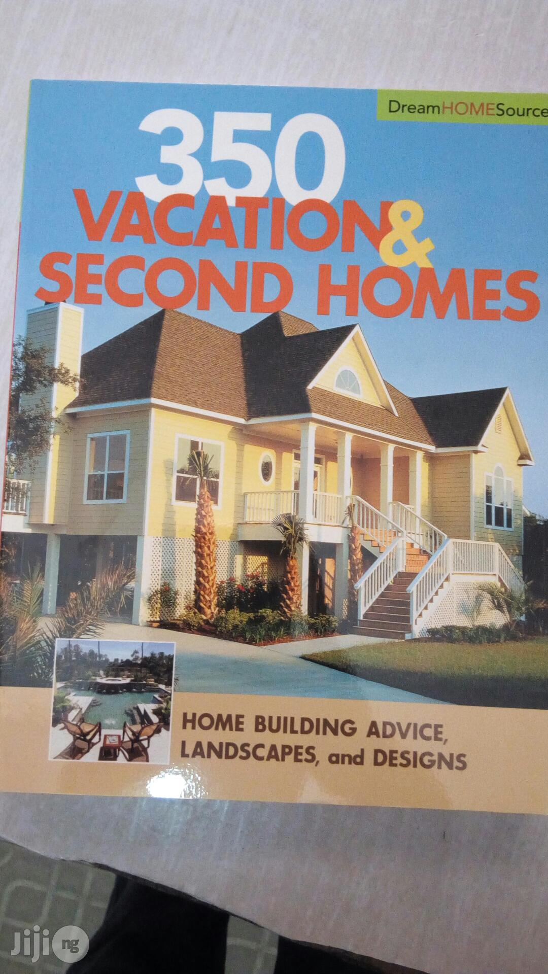 Vacation & Second Home Building Plan | Building & Trades Services for sale in Yaba, Lagos State, Nigeria