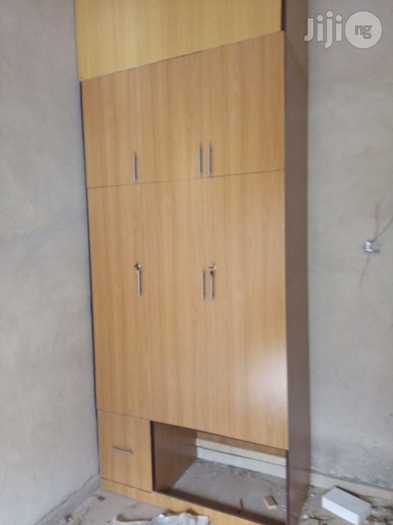 Newly Built 1bedroom Flat With Quality Fittings to Let | Houses & Apartments For Rent for sale in Benin City, Edo State, Nigeria