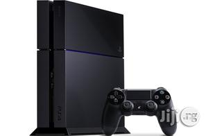 Sony Playstation 4 Console With Original Pad   Video Game Consoles for sale in Lagos State, Ikeja
