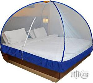 7 X 7 Foldable Mosquito Camp Net | Home Accessories for sale in Lagos State, Ikeja