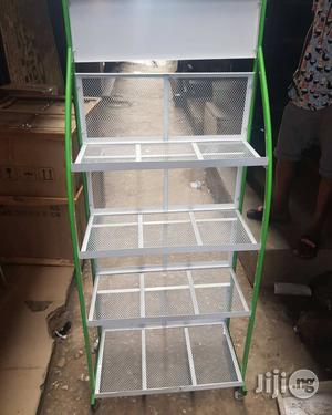 Book Shelve   Store Equipment for sale in Lagos State, Ojo