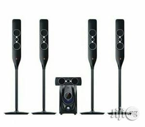 Djack Home Theater DJ 5050 | Audio & Music Equipment for sale in Lagos State, Ojo