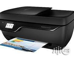 HP Deskjet 3835 Print, Copy, Scan, Fax--All-In-One Printer