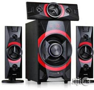 Phinistar Home Theater | Audio & Music Equipment for sale in Lagos State, Ojo