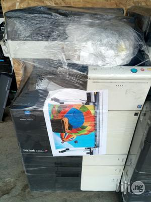 Bizhub C284 DI Photocopier   Printers & Scanners for sale in Lagos State, Surulere