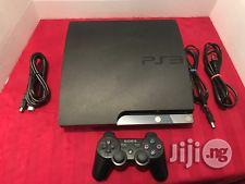 Slim Hacked Perfectly Okay Ps3 With Loads Of Games