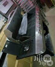 Industrial Barbecue Grill With Cooker 6burner | Restaurant & Catering Equipment for sale in Lagos State, Ojo