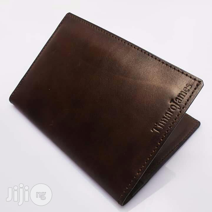 Quality Italian Wallet Pure Leather