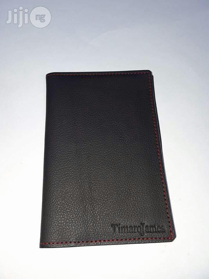 Quality Italian Wallet Pure Leather   Bags for sale in Surulere, Lagos State, Nigeria