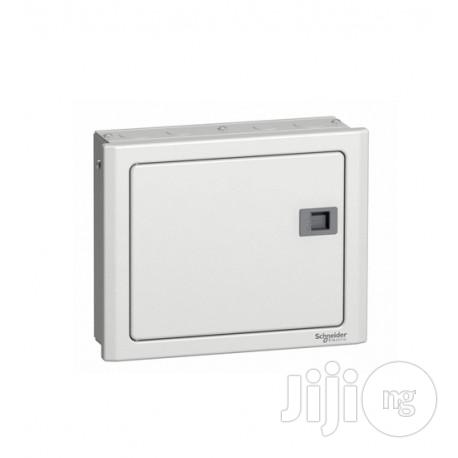 Havels D8 Single Phase Distribution Board
