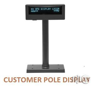 Customer Pole Display   Store Equipment for sale in Lagos State, Ikeja