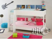 Very Strong And Beautiful Children Bed | Children's Furniture for sale in Lagos State, Gbagada