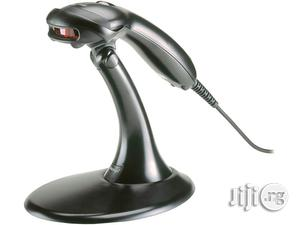 Honeywel Mk9540 Barcode Scanner (Voyager With Stand) | Store Equipment for sale in Lagos State, Ikeja