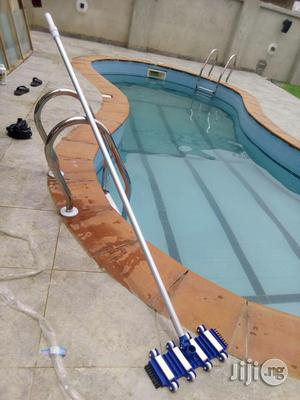 Swimming Pools And Water Fountain.   Sports Equipment for sale in Delta State, Oshimili South