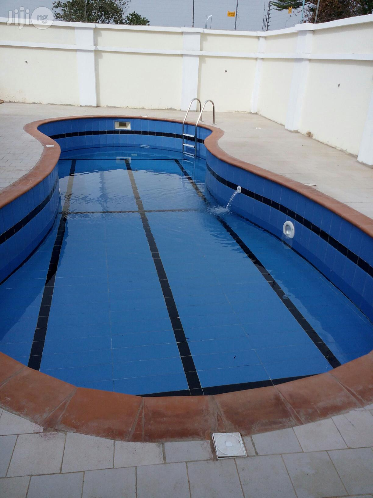 Swimming Pools And Water Fountain.   Sports Equipment for sale in Oshimili South, Delta State, Nigeria