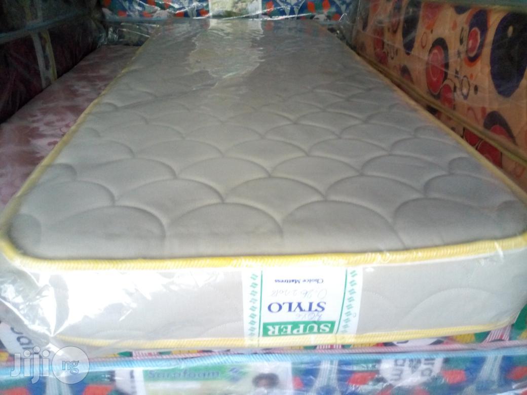 Sarafoam Mattresses and Pillows | Furniture for sale in Mushin, Lagos State, Nigeria