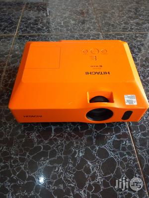 Hitachi Projector | TV & DVD Equipment for sale in Oyo State, Ibadan