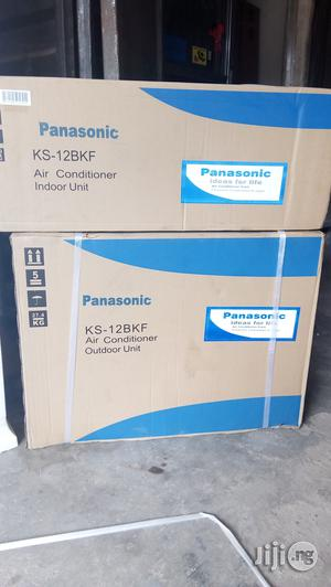 Promo Panasonic 1.5hp A.C. | Home Appliances for sale in Lagos State, Ojo