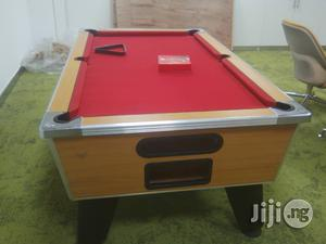 Imported Snooker | Books & Games for sale in Lagos State, Ojo