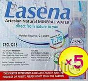 Lasena Alkaline Water | Meals & Drinks for sale in Rivers State, Port-Harcourt