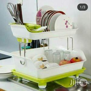 Plate Rack | Kitchen & Dining for sale in Abuja (FCT) State, Nyanya